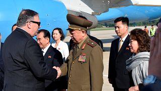 Nord Corea, Trump annuncia il rilascio di 3 prigionieri statunitensi