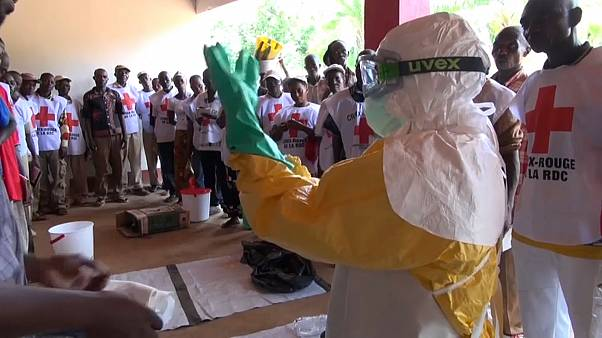 Si accende un nuovo focolaio di ebola