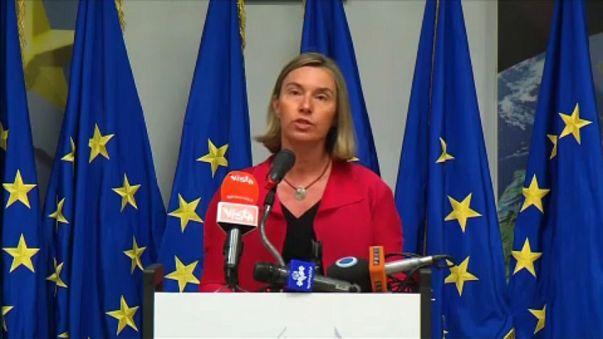 Спасёт ли ЕС сделку с Ираном?