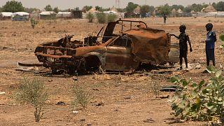 L'intenable situation humanitaire au Soudan du Sud