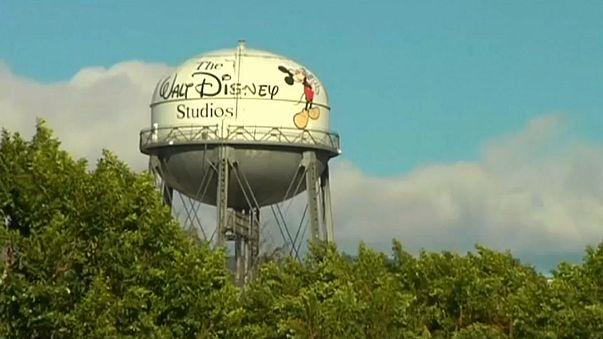 Рекордная прибыль кинокомпании Disney