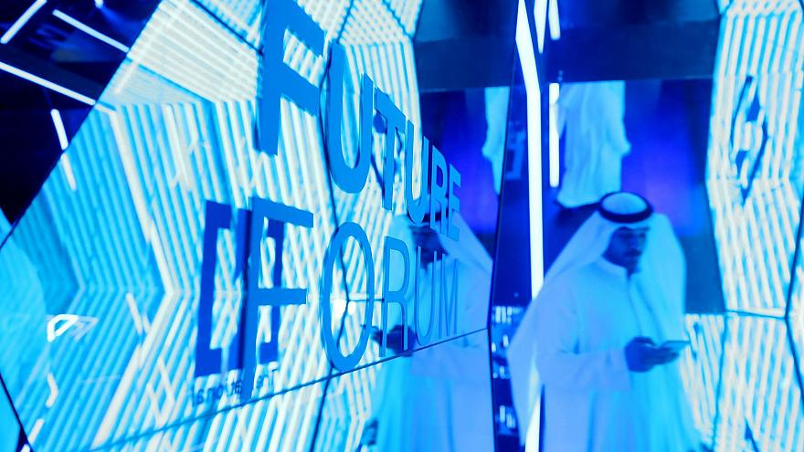 Human enhancement and UAE's Mars mission: the Future Forum's hot topics