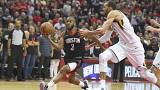 Chris Paul coloca Houston Rockets na final da Conferência
