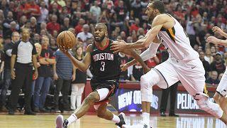 Chris Paul coloca Houston Rockets na final da Conferência