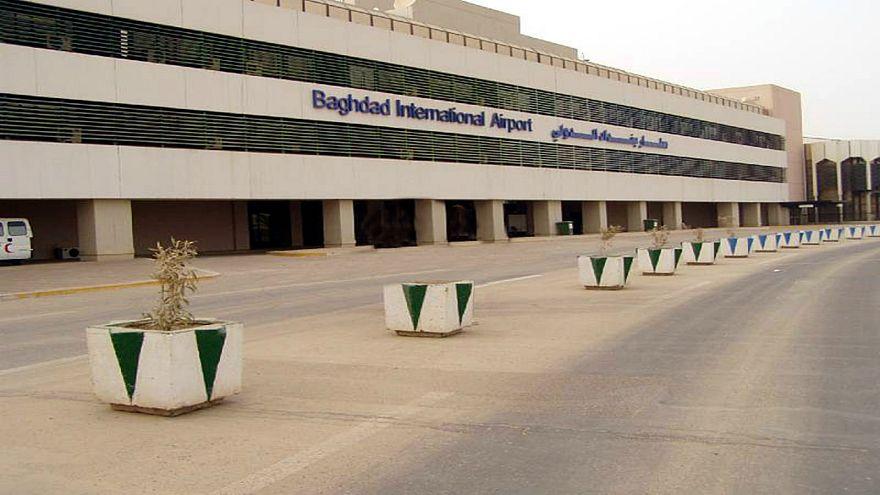 العراق يعلن إغلاق الحدود والمطارات خلال 24 ساعة