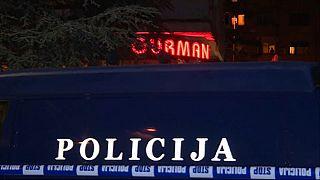 Нападение на журналистку в Черногории