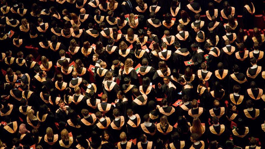 Gelişmekte olan ülkelerin en iyi 20 üniversitesinden ikisi Türk