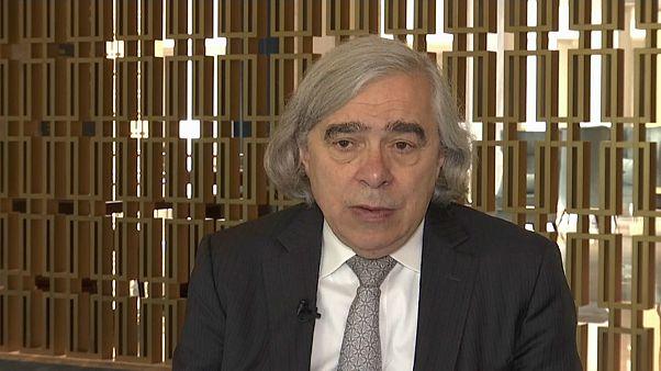 Экс-министр энергетики США о разрыве сделки с Ираном
