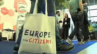 Bitterer Europa-Tag: Skeptiker im Aufwind