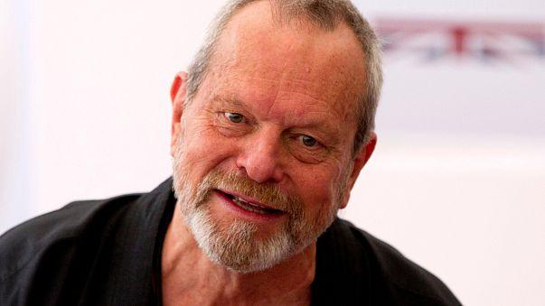 Le Don Quichotte de Gilliam, film maudit enfin à Cannes