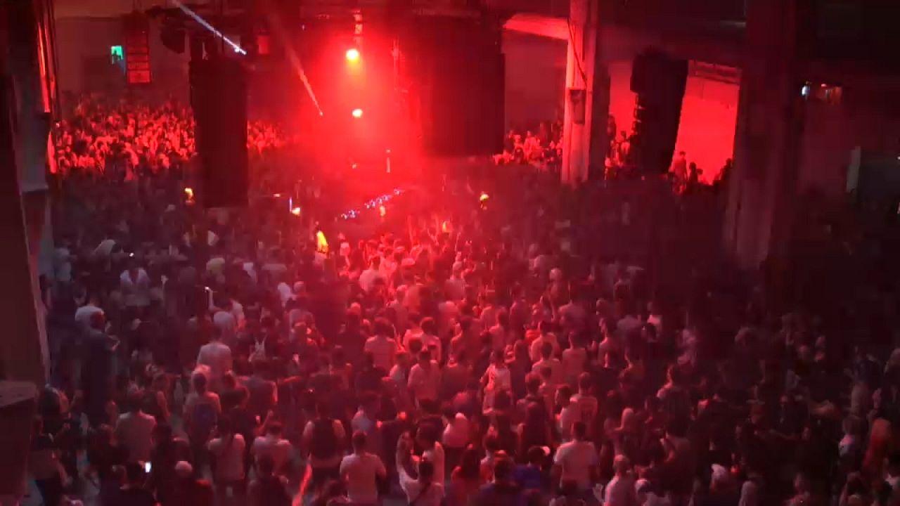Nuits Sonores 2018: Lione invasa dalla musica elettronica