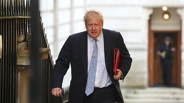 وزیر خارجه بریتانیا: حال وظیفه واشنگتن است تا راهی برای مذاکرات جدید بیابد
