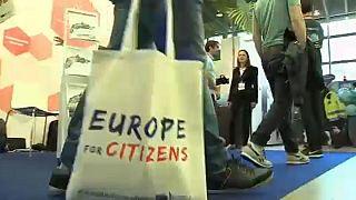 9 maggio, giornata dell'Europa. Ma c'è poco da festeggiare