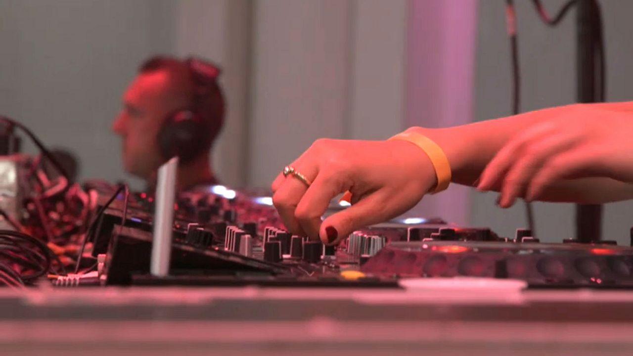Gesellschaftlicher Wandel und Techno: Die Nuits Sonores in Lyon