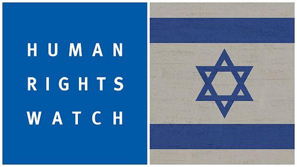 اخراج مدیر دیده بان حقوق بشر از اسرائیل