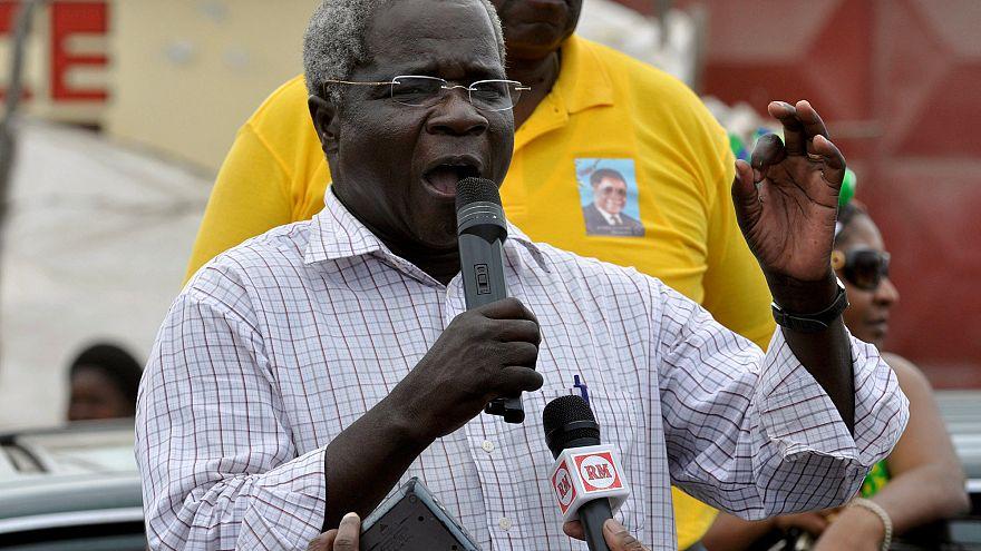 Afonso Dhlakama: Da FRELIMO à oposição moçambicana