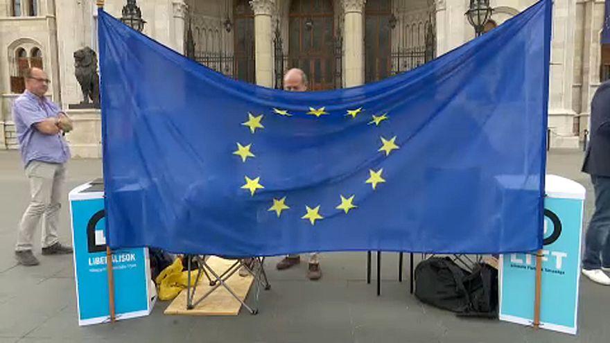 Közös ellenzéki EP-listát javasolnak a Liberálisok