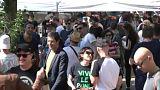 150 ezren buliznak a Nuits Sonores-on