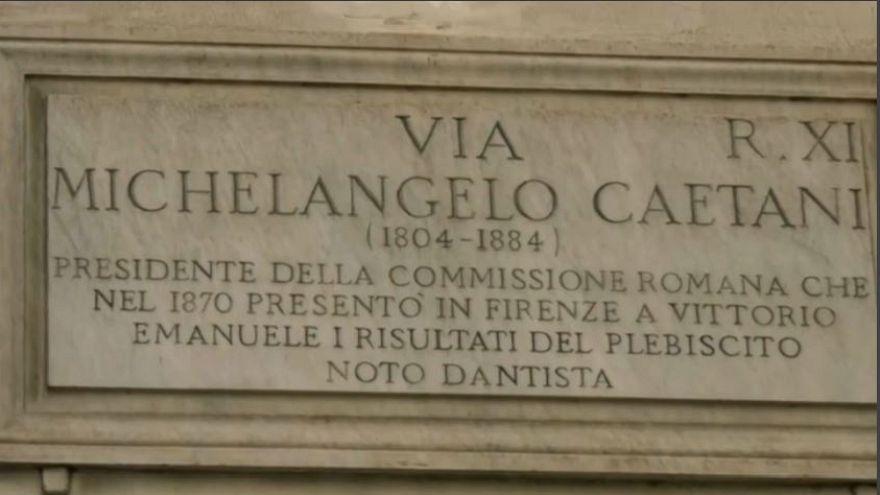 Moro: Quarant'anni fa in Via Caetani