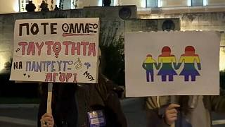 LGBT : en Grèce, un pas vers l'adoption