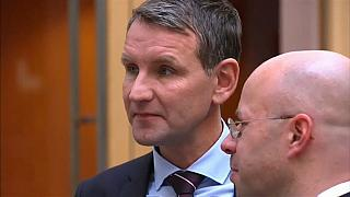 AfD-Thüringen: Björn Höcke darf bleiben