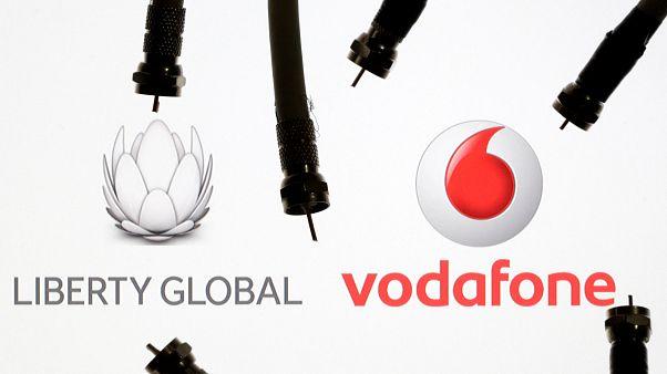 Vodafone-vezérigazgató: az egyesülés felgyorsítja az újdonságok megjelenését Magyarországon