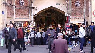 Trump fait trembler l'économie iranienne