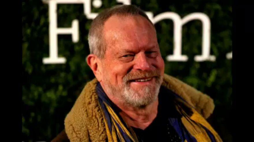 Mégis vetíthetik Cannes-ban Terry Gilliam filmjét