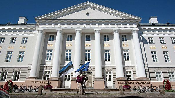 Estonian university is best performer among EU's newest states