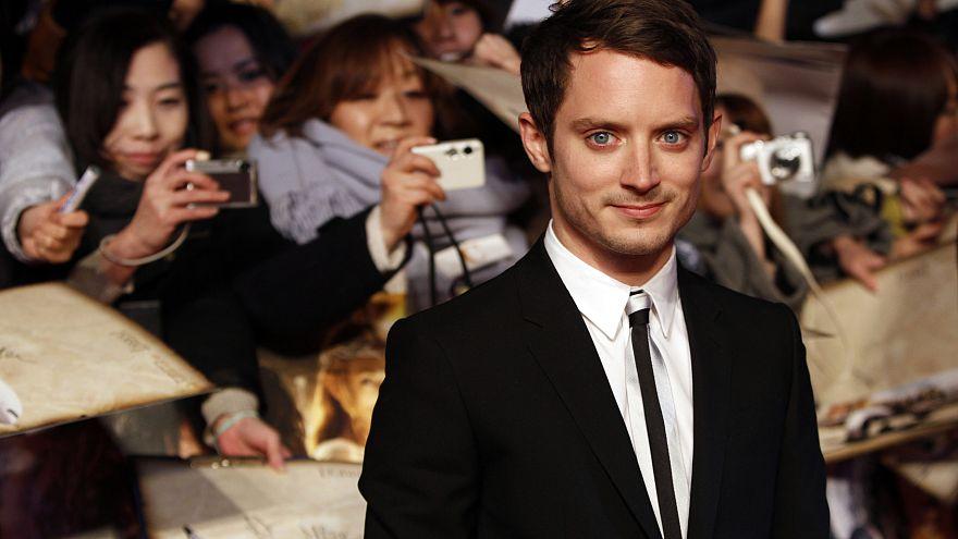 """Elijah Wood ist durch die """"Herr der Ringe""""-Filme weltweit berühmt geworden"""