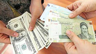 دستگیری ۳۰ اخلالگر بازار ارز تهران