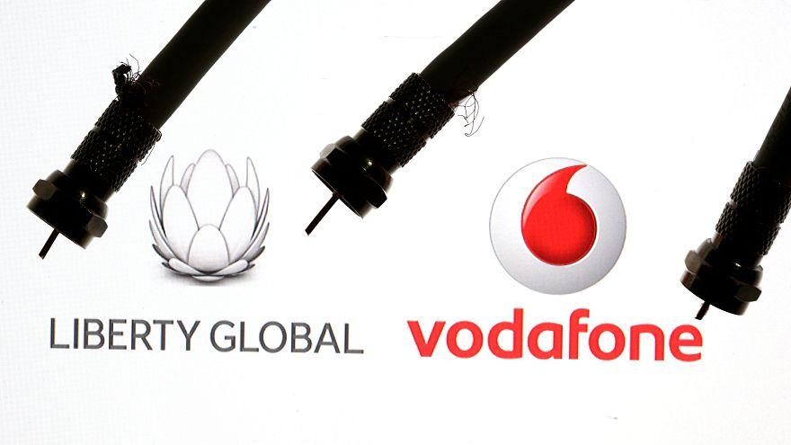 Vodafone greift Telekom frontal an