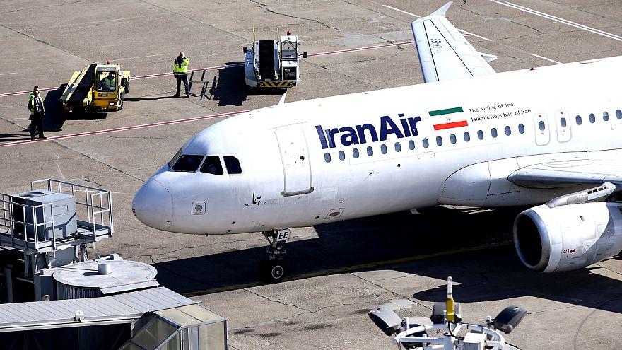 İran'daki Avrupalı şirketler yaptırımlardan dolayı endişeli