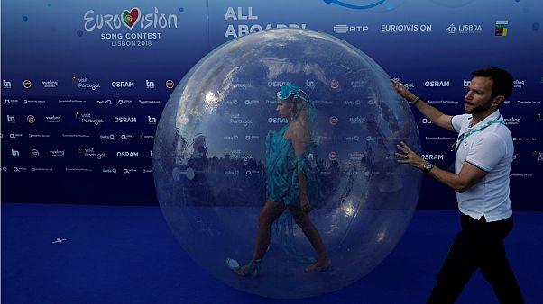 من سيفوز بمسابقة يوروفيجين 2018 في لشبونة؟