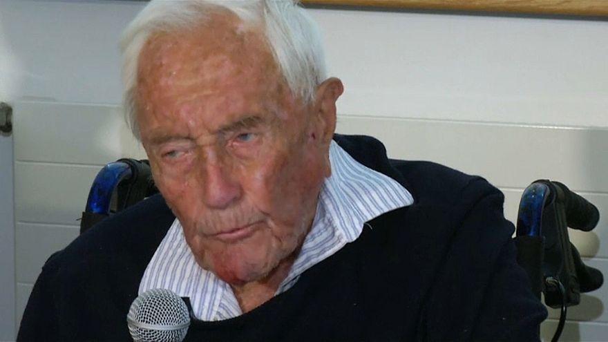 Euthanasie: David Goodall (104) ist in der Schweiz gestorben