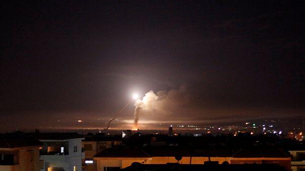 Tel Aviv et Téhéran s'affrontent en territoire syrien