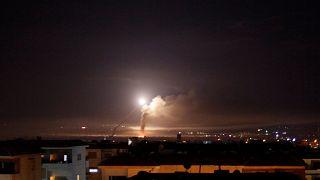 Ιράν και Ισραήλ ανταλλάσσουν πυραύλους