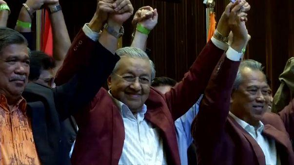Muhalefet birlik oldu 60 yıllık iktidar sona erdi