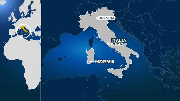 Terrorismo in Italia: 14 arresti dell'organizzazione Al-Nusra