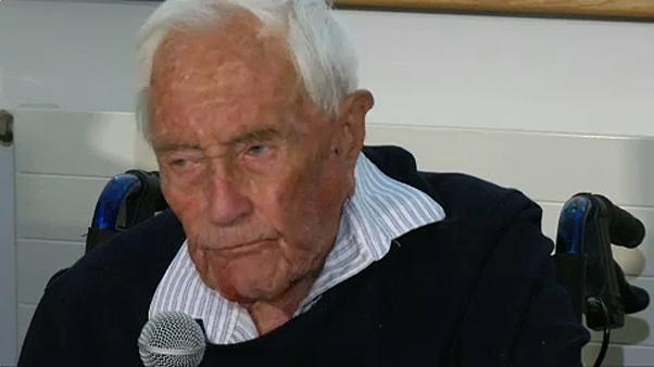 Ελβετία: Σε ευθανασία υποβλήθηκε ο Ντέιβιντ Γκούντολ