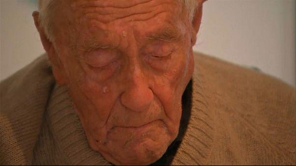 David Goodall cumple su deseo de morir dignamente