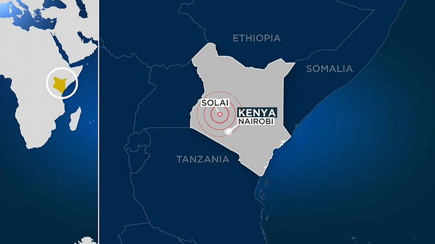 Прорыв дамбы в Кении: десятки погибших и раненых