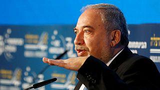 لیبرمن: تقریبا تمام پایگاههای ایران در سوریه را زدیم؛ در پی تشدید تنش نیستیم