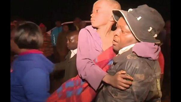 Kenya: cede una diga, è strage