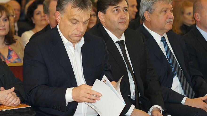 Majdnem Mészáros Lőrinc lett a leggazdagabb magyar