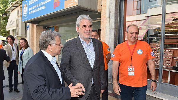 Νέο πρόγραμμα της ΕΕ για τα προσφυγόπουλα στην Ελλάδα