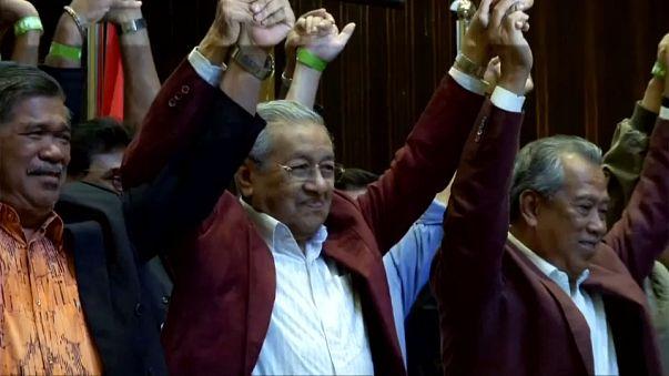 Malaisie : victoire historique de l'opposition