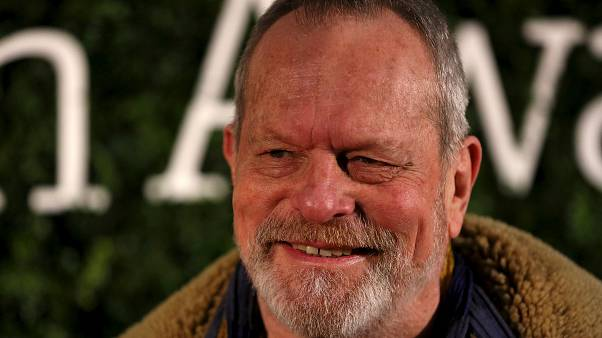 """Il """"Don Chisciotte"""" di Terry Gilliam sconfigge...i mulini a vento"""