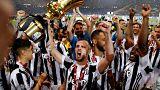 Ιταλία: Κυπελλούχος η Γιουβέντους
