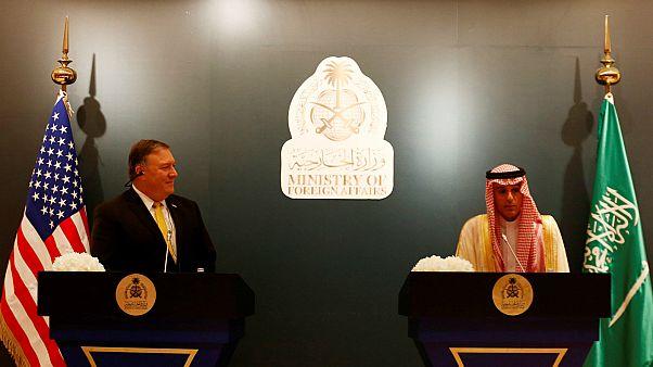 دبلوماسية السعودية وإسرائيل تنجح مع ترامب وأوروبا تلعق جراحها